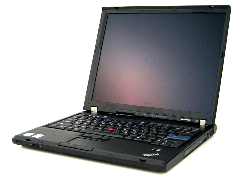 IBM Lenovo Business Class Laptop Notebook $399 Finger Scanner